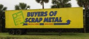 Contact Us - We Buy Scrap Metal